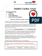 Emergency Drill CPR-AED