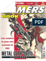 Gamers Book N° 8