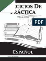 2014 Ejercicios de Practica_espanol g11!2!20-14