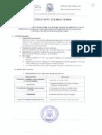 20-12 PROCESO-CAS-N.º-123-2014-UNMSM