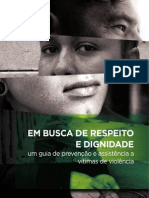 Manual Vitimas de Violência -MPMG