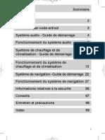 Denso Système de Navigation (Cg3476fr) 03-2006