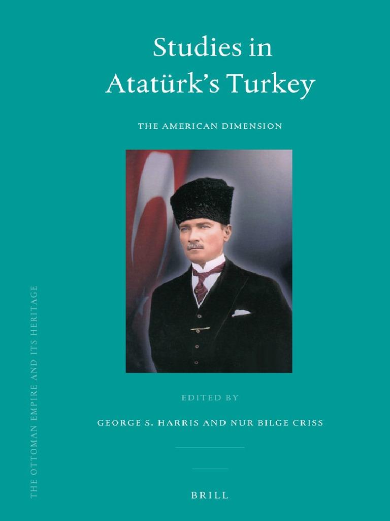 Brill-Publishing-Studies-in-Ataturk-s-Turkey-The-American-Dimension ...
