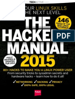 The Hacker's Manual 2015