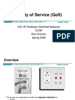 QoS  cisco slides