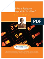 Cell Phone Dangers Report