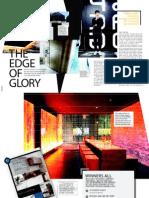 Singaporean interior designer Willam Chan