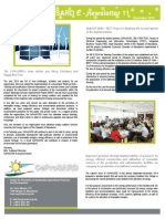 CeProSARD Newsletter 11, December 2014