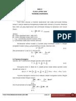 Bab IV Fluks Listrik Dan Teorema Divergensi
