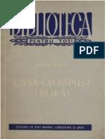 Henrik Ibsen - O Casa de Papusi