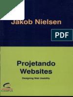 Projetando Websites