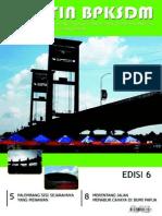 Design Buletin Edisi Enam