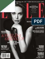 Elle - August 2014 ZA