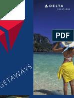 Delta Getaways