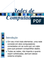 Redes - Aula 1