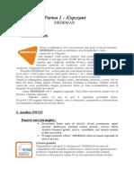 Tehnici Promotionale - Targuri si Expozitii .doc
