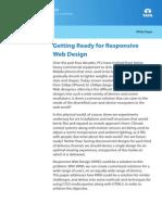 IT Services Whitepaper Responsive Web Design 0113 1