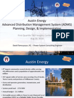 Austin Energy - ADMS Implementation