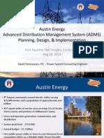Austin Energy - ADMS Implementation