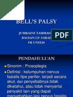Bell's Palsy slide