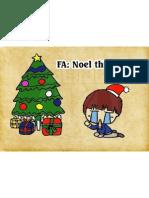 FA mùa Noel