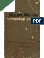 ANTROPOLOGIA ANTROPOLOGIA POLITICA GEORGES BALANDIER.pdf