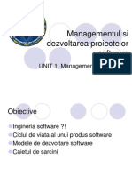Management Ul