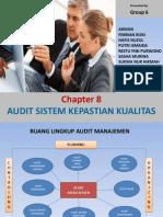 Audit Kepastian Kualitas PPT