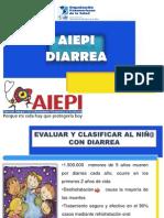 Aiepi Diarrea 2014