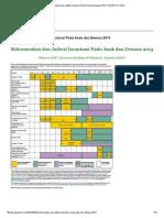 Rekomendasi Dan Jadwal Imunisasi Pada Anak Dan Dewasa 2013 _ GRoW UP CLINIC