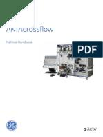 Akta Crossflow Handbook