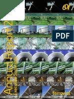 Ferrovial Annual Report