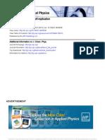 Física Estadística de Autorreplicación