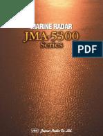 JMA-5300