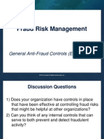 07 General Anti Fraud Controls