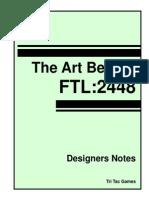 Art of FTL