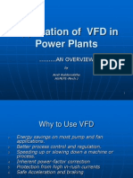 Best presentation on VFD
