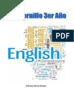 Cuadernillo Ingles