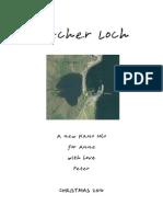 Gutcher Loch (Piano solo)
