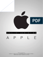 Analisi Semiotica di Apple Inc.