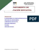 DPTO_ORIENTACION