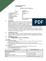 Silabo de i.a. - 2014- II Ing. Civil