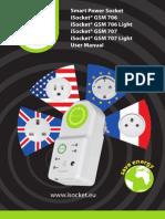 UserManual ISocket GSM 706 707 En