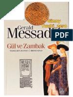 Gerald Messadie -  Gül ve Zambak (Yıldızların Jeanne'i Serisi 1).pdf