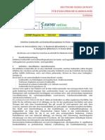 023-024l S2k Infektiöse Endokarditis Endokarditisprophylaxe Kindes Jugendalter 2014-01