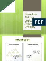estructurafisicaylogicadeactivedirectory-130918184922-phpapp02