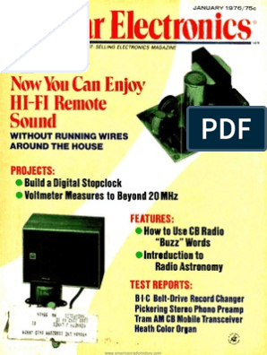 DB Wurlitzer Jukebox Remote Control Model 169-Untested
