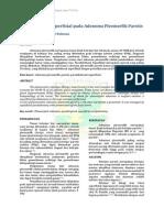 Parotidektomi Superfisial pada Adenoma Pleomorfik Parotis.pdf