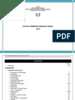 Liste Agréments 2014
