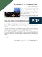 2014-12-25 Korea - Vereinigung als Sprungbrett fuer Versoehnung